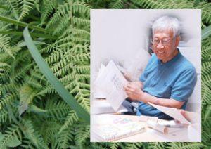 植物百般 インタビュー「ガクメイってなんだ?」 JGN代表理事 大場 秀章