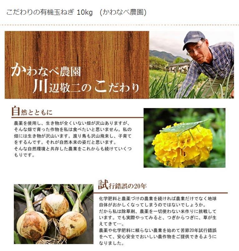 有機玉ねぎ ベジガーデン Vege Garden 朝日工業(株)