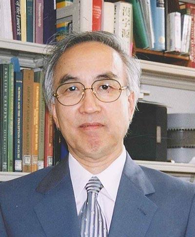 明治学院大学名誉教授 赤川 裕