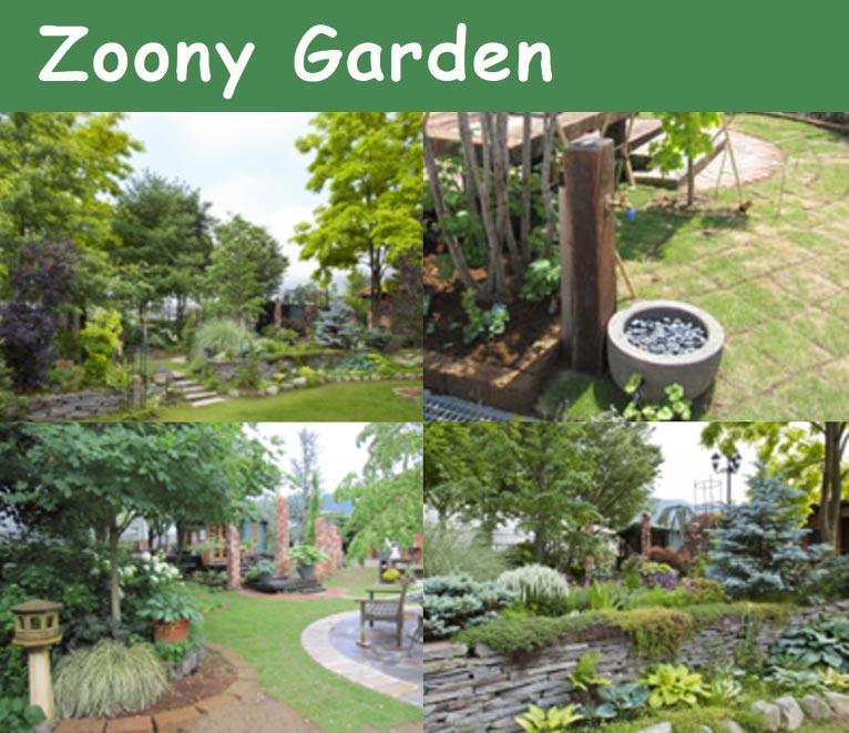 2017年9月8日~2018年1月26日 ガーデンクリエイター養成講座 4期生募集!Zoony Garden ズーニィ・ガーデン