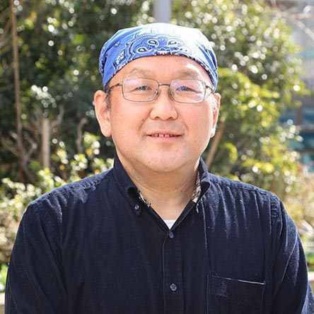 園芸研究家 金子 明人 紹介ページ