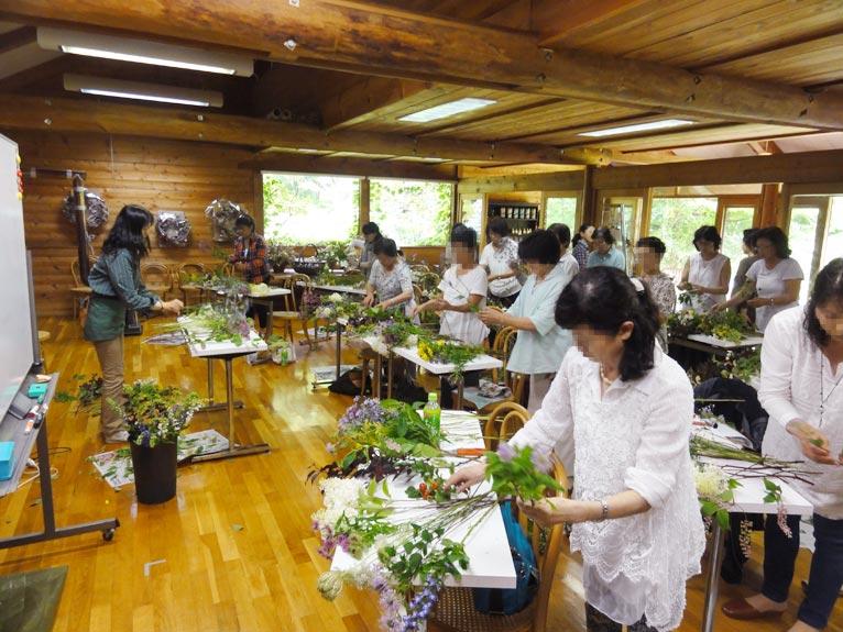 JGNスペシャル・ガーデン日帰りバスツアー「恵泉蓼科ガーデンと蓼科ハーバルノーとシンプルズ見学」を終えて