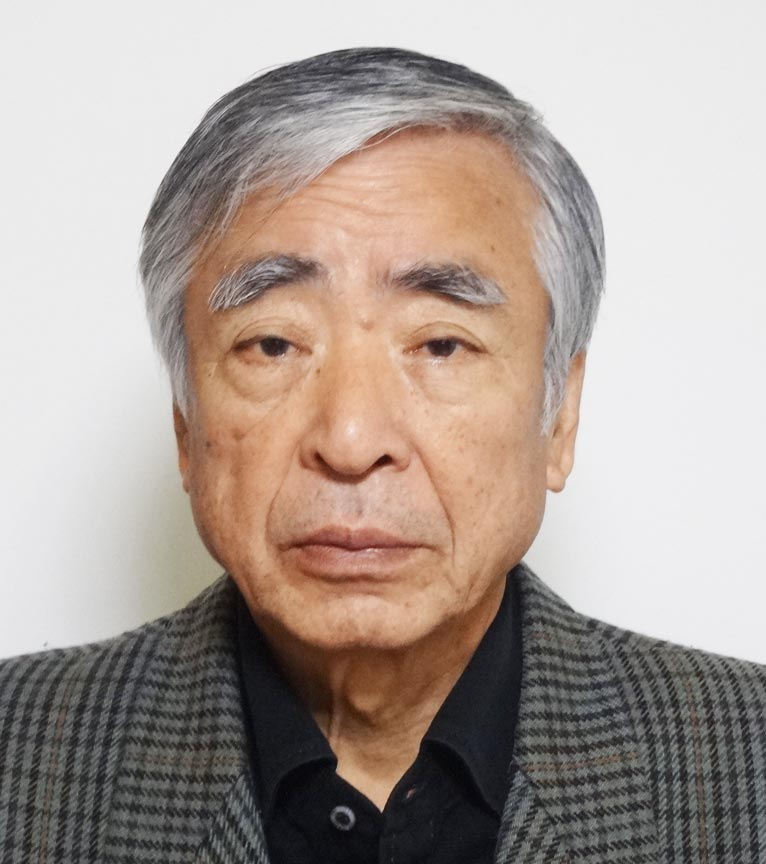 千葉大学名誉教授 三位 正洋(みい まさひろ)