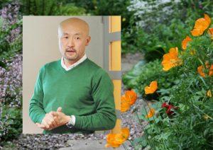 植物百般 インタビュー「園芸トラの穴 キューガーデン」JGN理事 花咲園芸総研代表 舘林正也