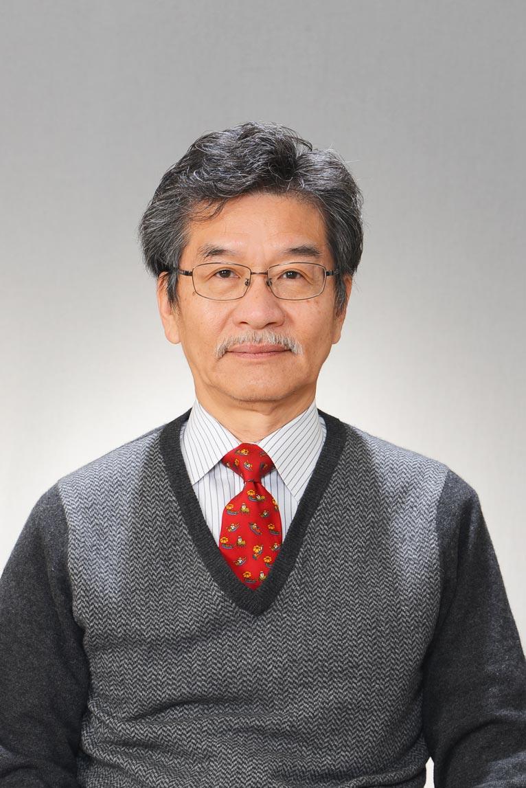 日本大学教授・JGN創立メンバー 腰岡 政二氏