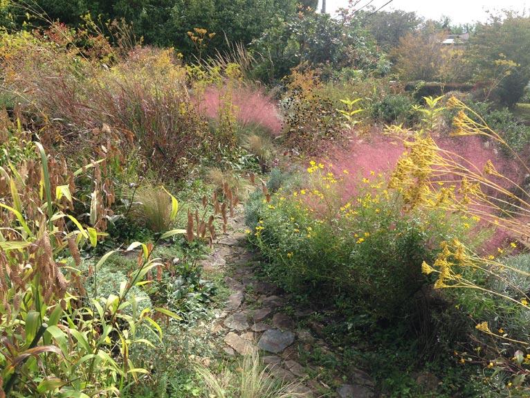 JGNスペシャル・ガーデン日帰りバスツアー「初秋の風を感じる那須のガーデン巡り」を終えて