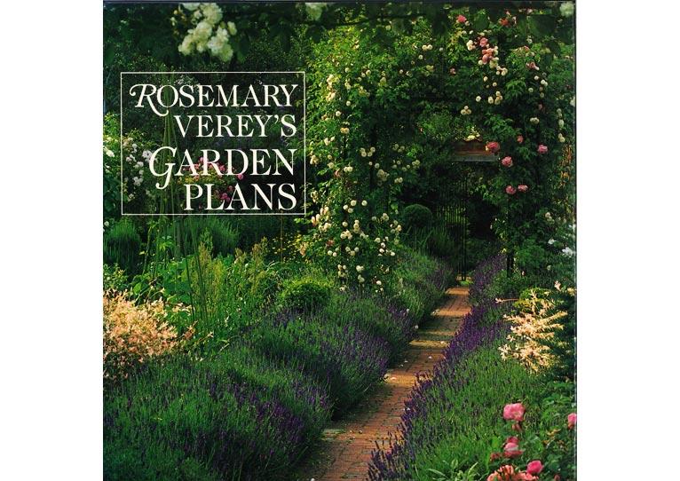ROSEMARY VEREY'S GARDEN PLANTS ローズマリーヴェリーガーデンプランツ