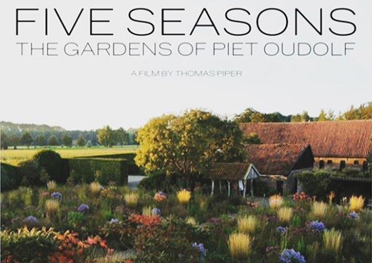 『吉谷桂子が語る「21世紀の庭と Piet Oudolf の世界」ドキュメンタリー映画「FIVE SEASONS THE GARDENS OF PIET OUDOLF 」とともに』に参加して