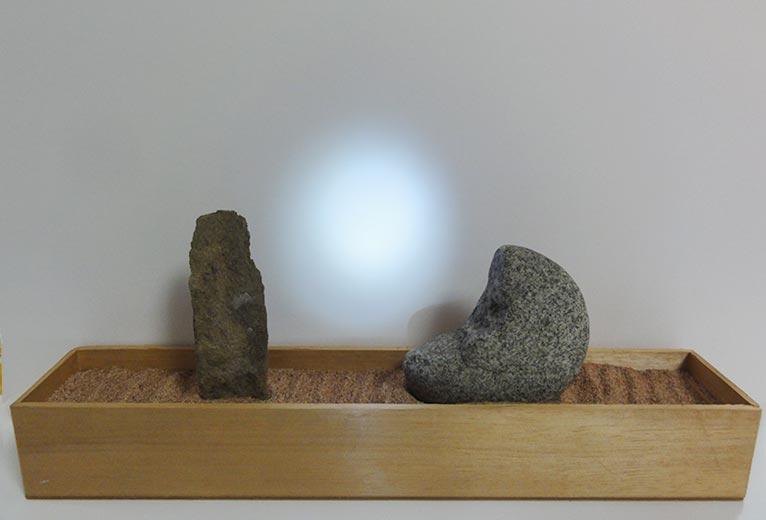 JGNサロン2019「石から広がる小さな宇宙」を終えて