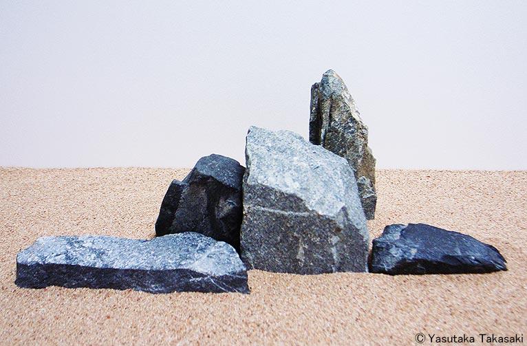 2019年7月6日JGNサロン2019「石から広がる小さな宇宙」講師:JGN理事 高﨑設計室代表取締役 髙﨑 康隆