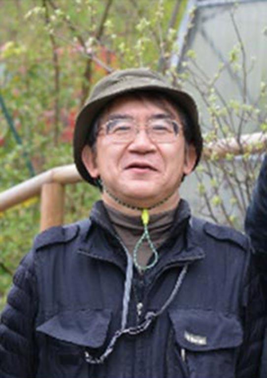 2020年2月21日野々口 稔のクリスマスローズ探訪 Vol.1初回記念!広瀬園芸さんをお迎えして池袋コミュニティ・カレッジ
