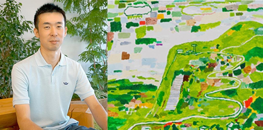2019年10月28日群馬県民の日企画 森のファミリー写生大会 ~渋川市後援プログラム~講師:衣真一郎氏 赤城自然園