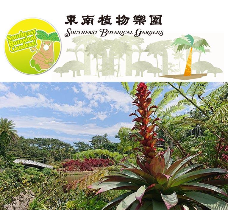 【2020年6月上旬が見頃】10年に一度しか咲かない花『皇帝アナナス』開花予兆 東南植物楽園