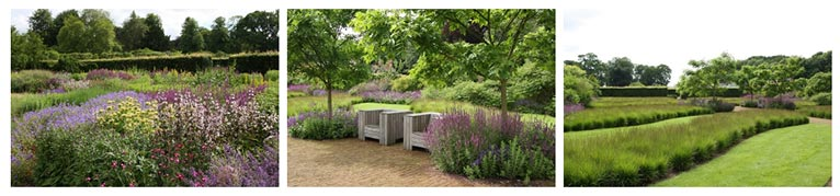 イングリッシュガーデンから学ぶこと オンライン講座 講師:舘林正也氏 池袋コミュニティ・カレッジKew Gardens