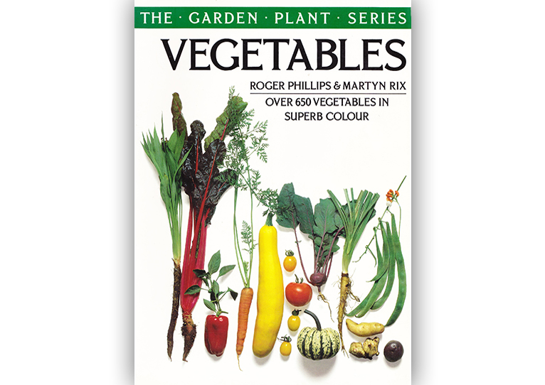 VEGETABLES ~THE GARDEN PLANT SERIES~