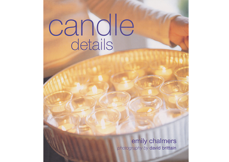 candle details