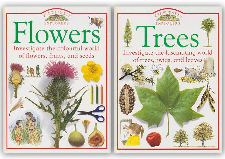 Flowers / Trees